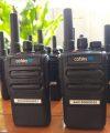HT GSM Sewa Handy Talky Cafsky